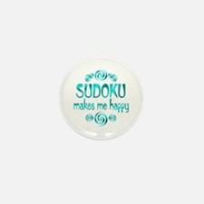 Sudoku Mini Button (100 pack)