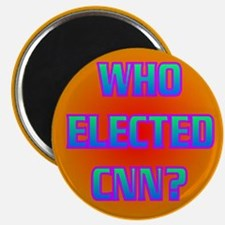 WHO ELECTED CNN? Magnet