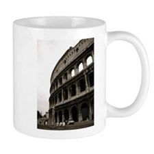 The Colosseum in Roma Mug
