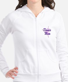 Dance Mom Fitted Hoodie