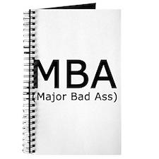 Unique Mba Journal
