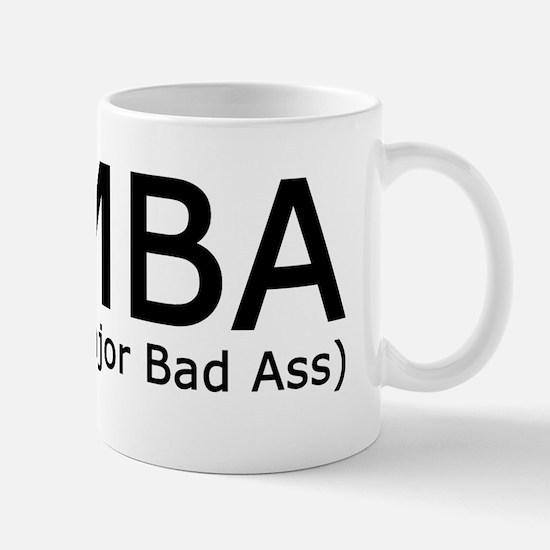 MBA Mugs