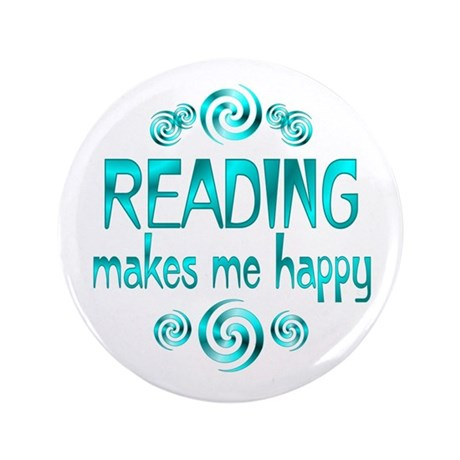 "Reading 3.5"" Button (100 pack)"