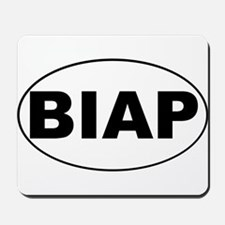 BIAP Mousepad