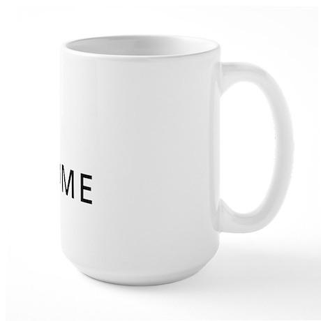 CSS is Awesome Large Mug