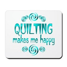 Quilting Mousepad