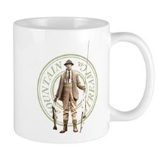 Grandfather Cunningham Mug