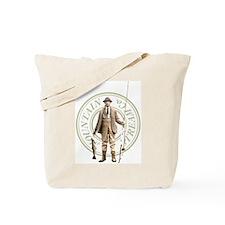 Grandfather Cunningham Tote Bag