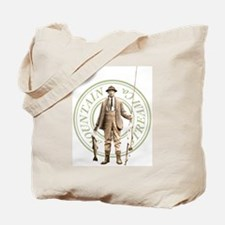 Grandfather Cunningham Tote Bag