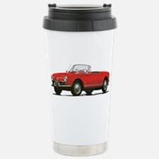 Cute Romeo Travel Mug