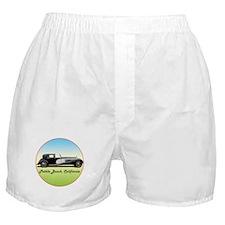 The Pebble Beach Boxer Shorts