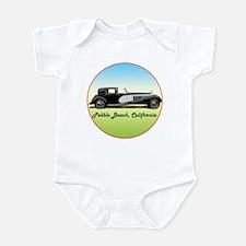 The Pebble Beach Infant Bodysuit