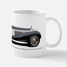 Cool Pebble beach california Mug
