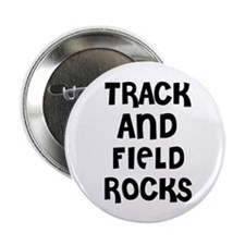 "TRACK AND FIELD ROCKS 2.25"" Button (10 pack)"