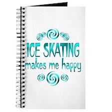 Ice Skating Journal