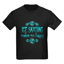 Ice Skating T