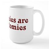 Gnomes Coffee Mugs