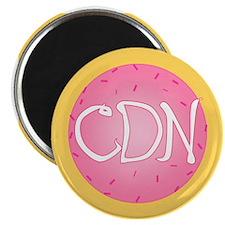Cool Cdn Magnet