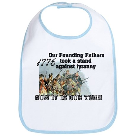 Our Founding Fathers took a s Bib