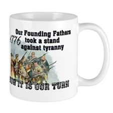 Our Founding Fathers took a s Mug