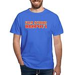 film school dropout Dark T-Shirt