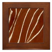 Bongo Framed Tile