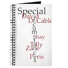 Funny Zane Journal
