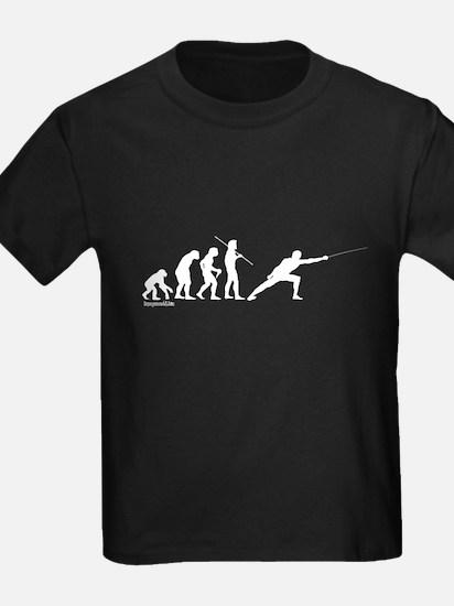 Fencing Evolution T