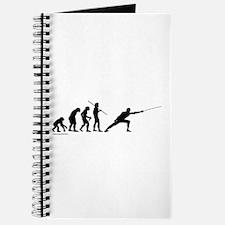Fencing Evolution Journal