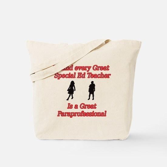Cute Professions Tote Bag