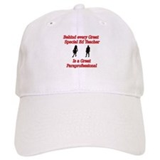 Cool Special education teacher Baseball Cap