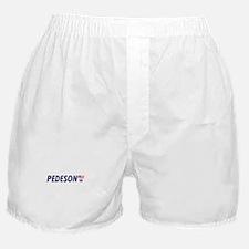 Pedeson 06 Boxer Shorts