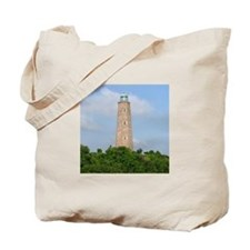Cape Henry Lighthouse Tote Bag