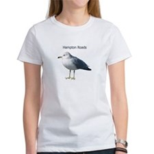 Hampton Roads Gull Tee
