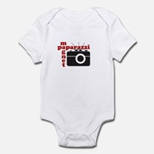 Paparazzi Infant Bodysuit