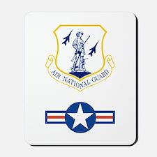 Air National Guard<BR> Mousepad