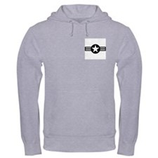 Air National Guard Hoodie 1