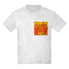 Chinese Fire Rabbit T-Shirt