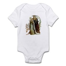 Beauty and the Beast Onesie