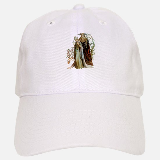Beauty and the Beast Baseball Baseball Cap