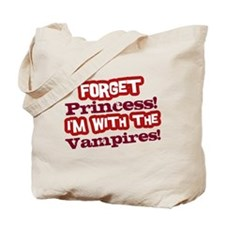 Twilight Vampire Tote Bag