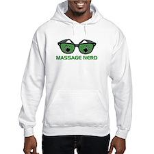 massagenerd Hoodie