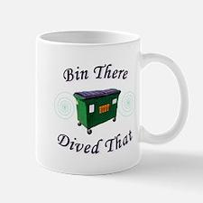 Bin There_Dived That! Mug