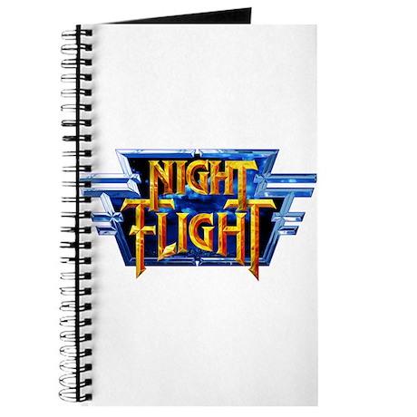 Night Flight Journal