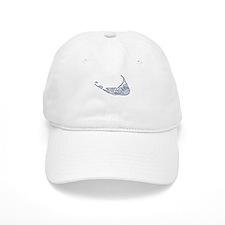 Nantucket Baseball Cap