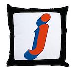 Candice 3D jThrow Pillow