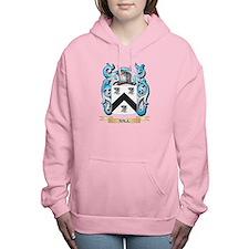 Cute Hacker Women's Raglan Hoodie