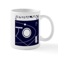 Imperial Navy Mug