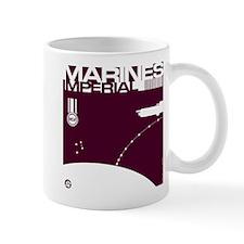 Imperial Marines Mug