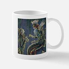 Mer King Mug